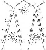 Вертикальный способ выращивания клубники чертежи 164